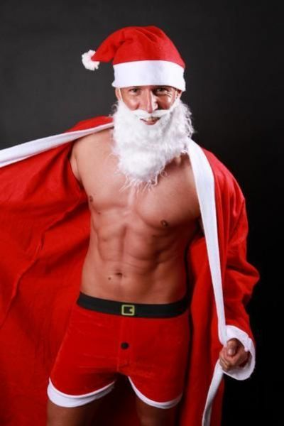 Sexi Nikolaus Bilder